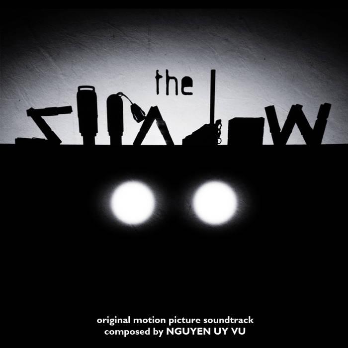 The Shadow: Original Soundtrack cover art