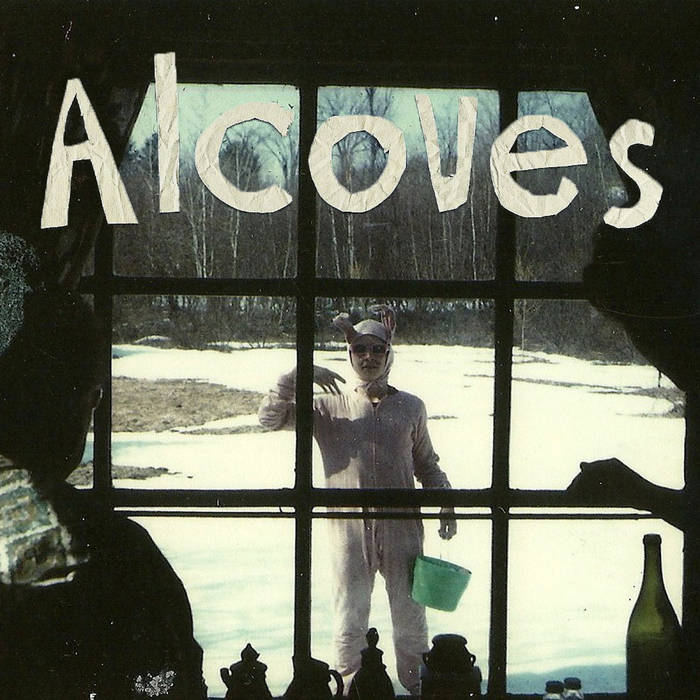 Alcoves EP cover art