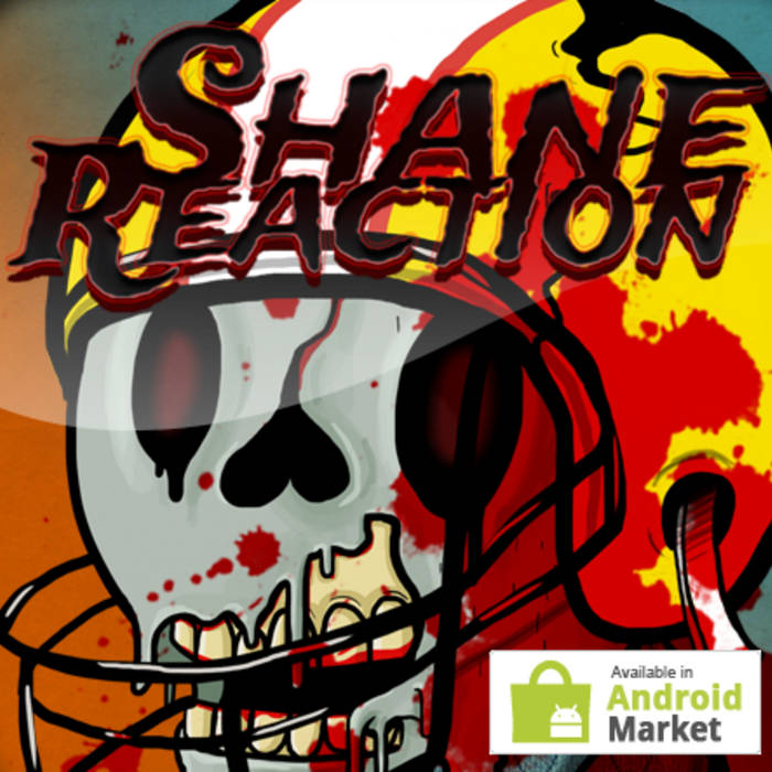 Shane Reaction OST cover art