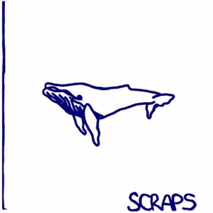 SCRAPS cover art