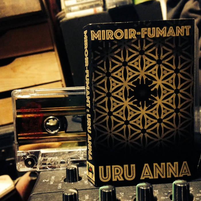URU ANNA cover art