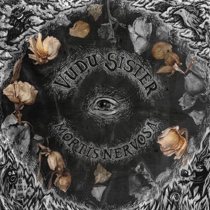 Mortis Nervosa cover art