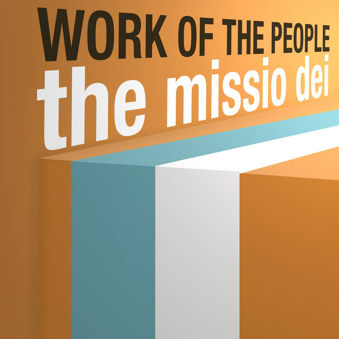the missio dei demos cover art