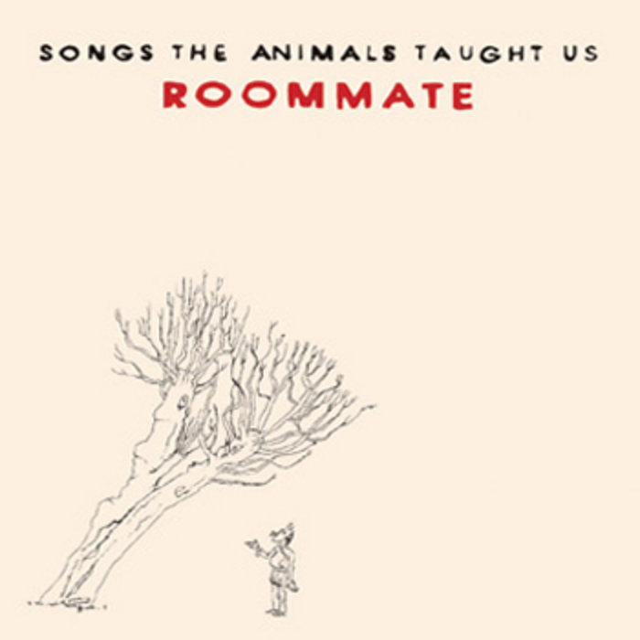 Songs The Animals Taught Us cover art