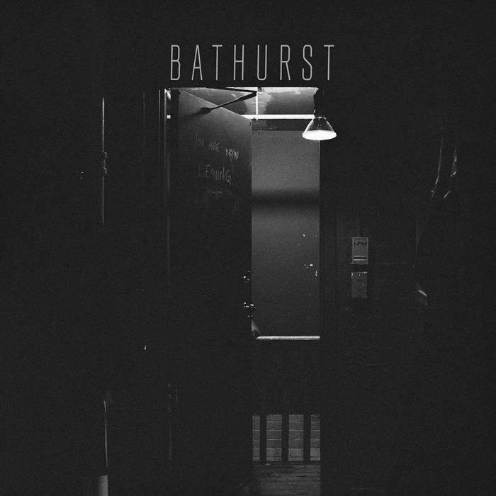 Bathurst cover art
