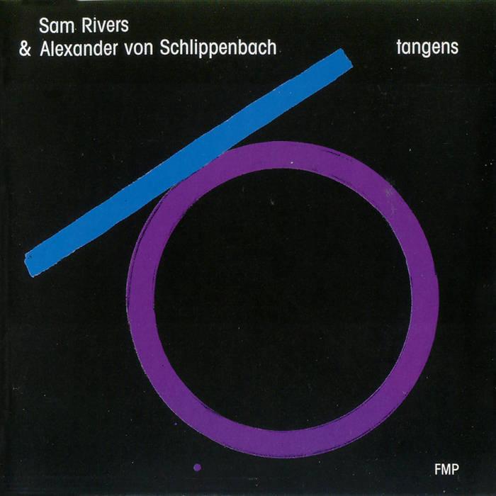 Tangens cover art