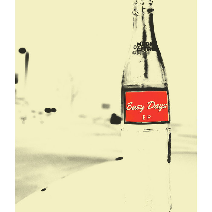 Easy Days cover art