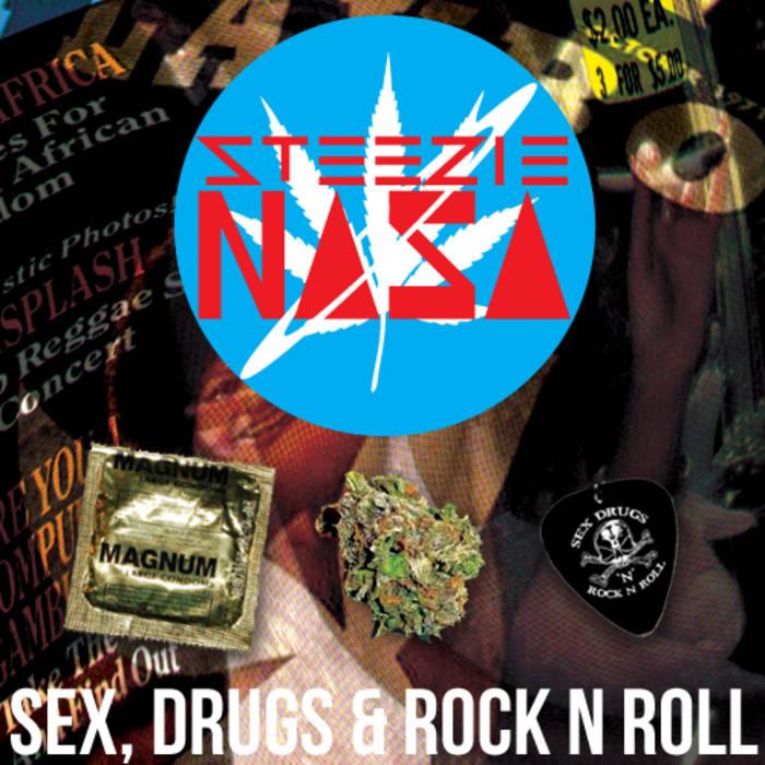 Sex, Drugs & Rock N Roll (Single) cover art
