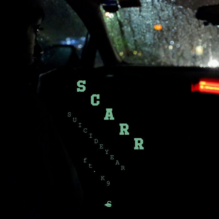 Scarr (ft. K9) cover art