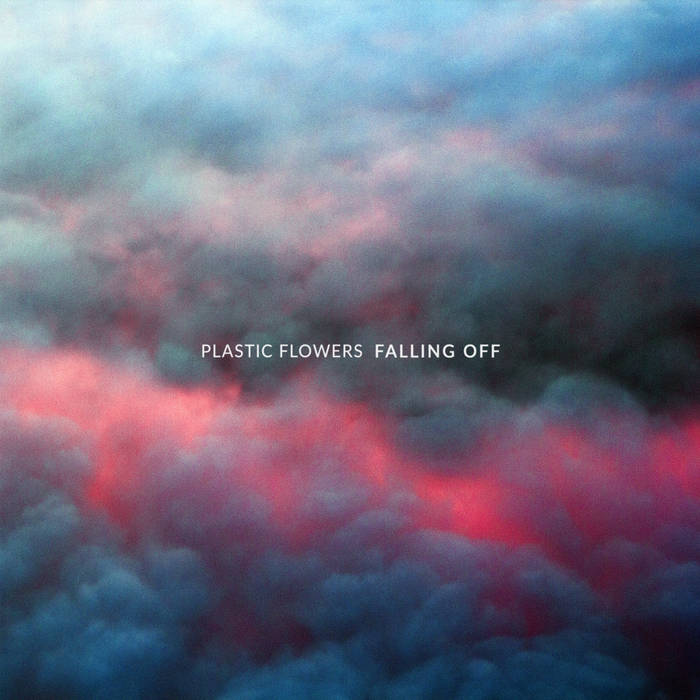 Falling Off – Single cover art