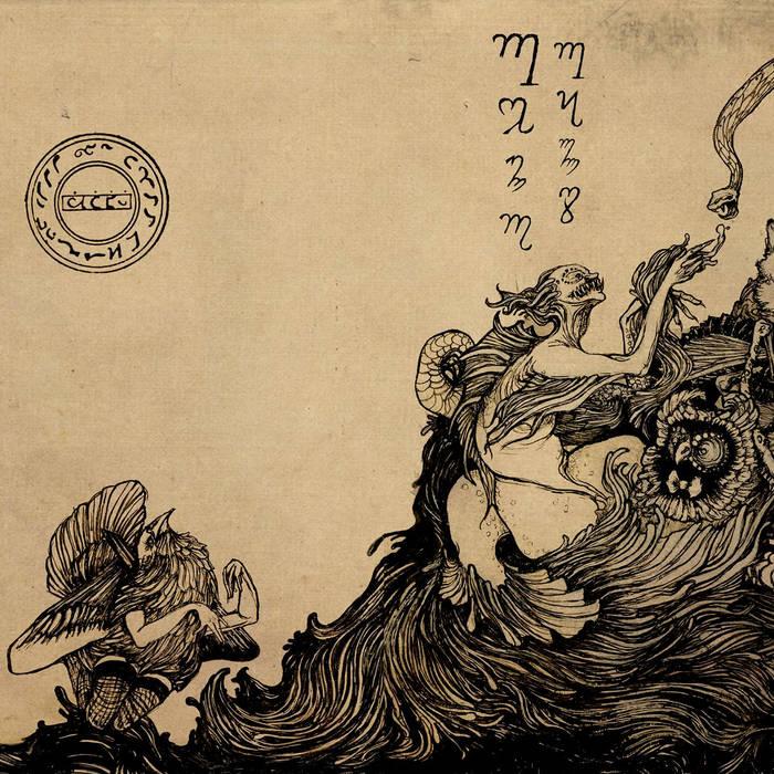 Dead Temples cover art