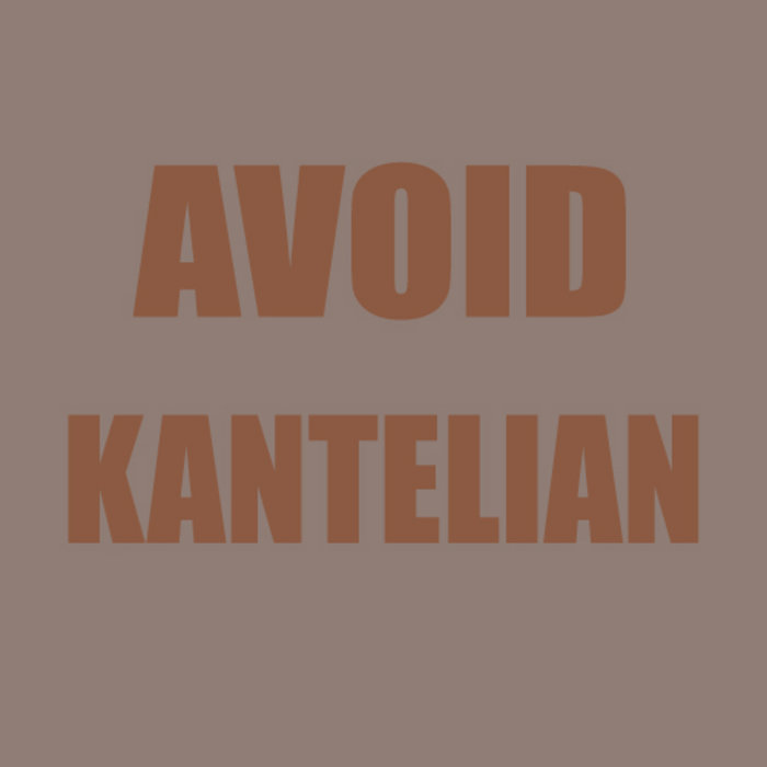 Avoid cover art