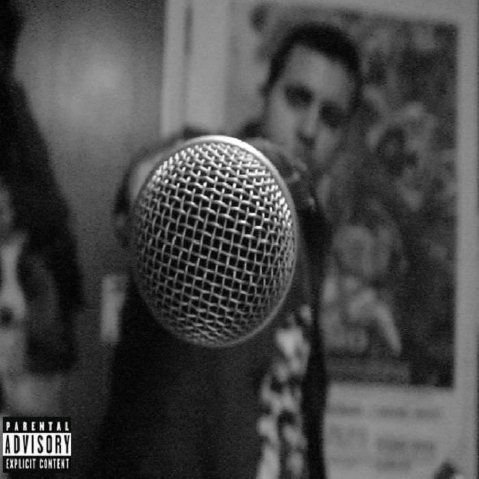 Microphone Shotgun cover art