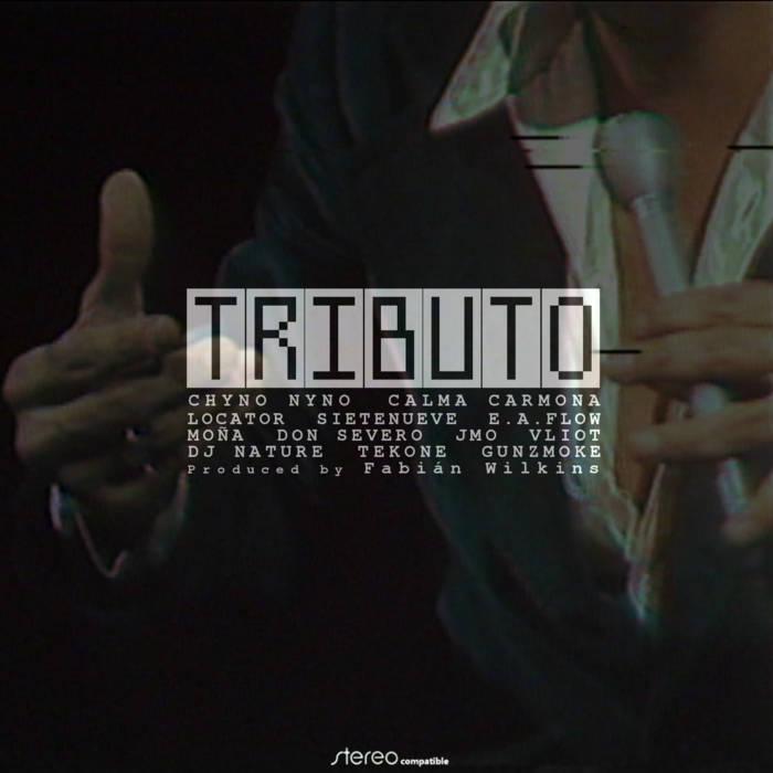 Tributo cover art