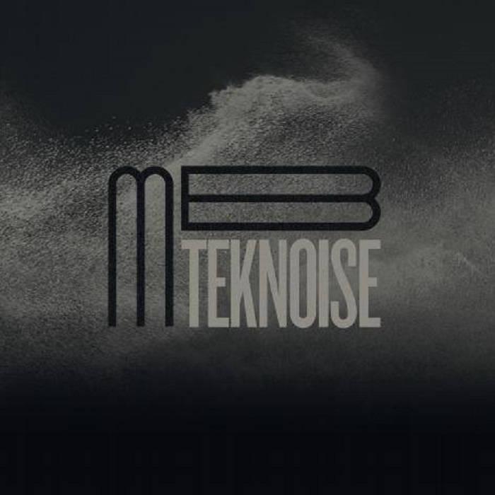 Teknoise cover art