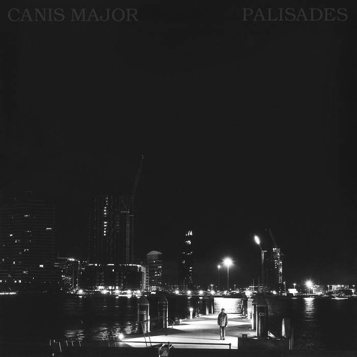 Canis Major cover art