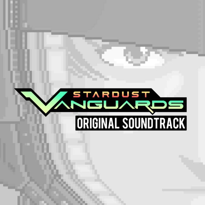 Stardust Vanguards OST cover art