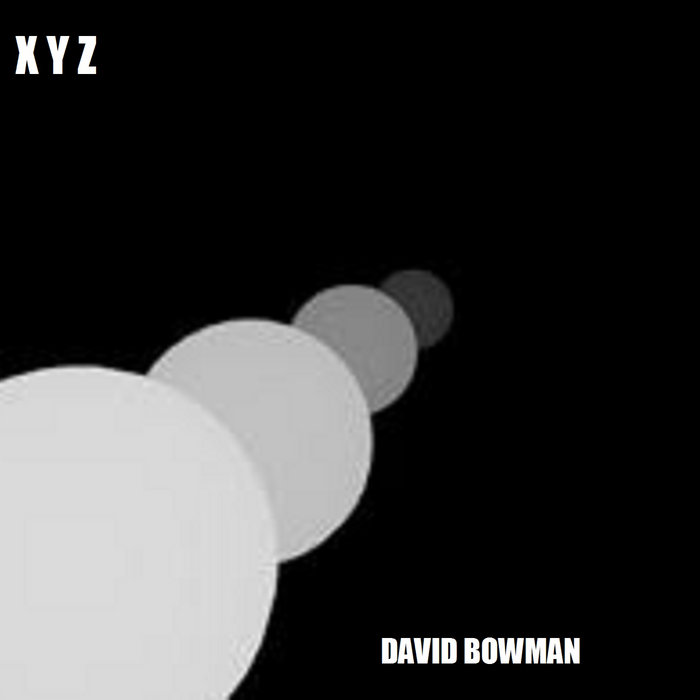 XYZ cover art
