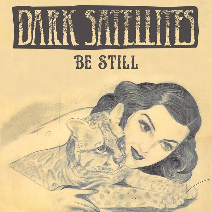 Be Still cover art