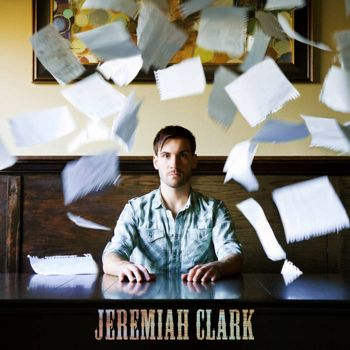 Jeremiah Clark cover art