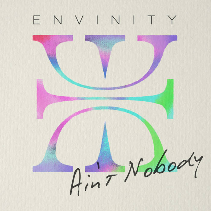 Ain't Nobody (Single) cover art