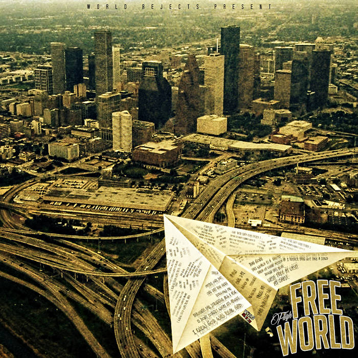 Free World cover art