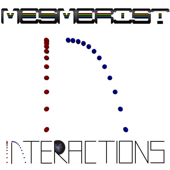 Interactions cover art