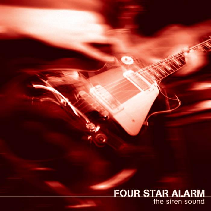 The Siren Sound cover art