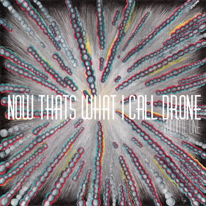 Now That's What I Call Drone (Vol. 1) cover art