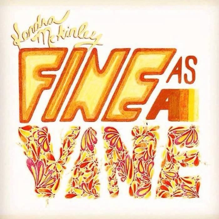 Fine As A Vine cover art