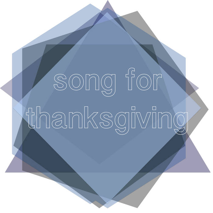 Song For Thanksgiving cover art