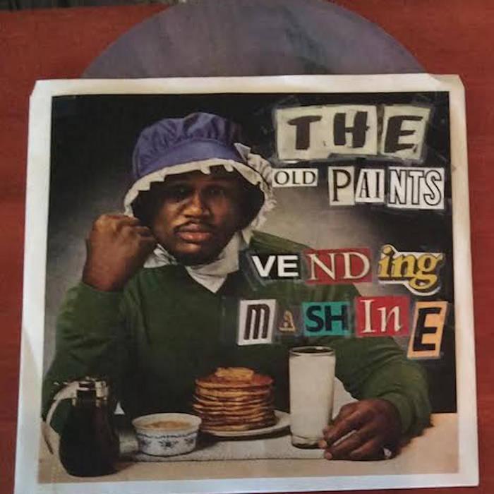Vending Machine (Vinyl + Digital) cover art