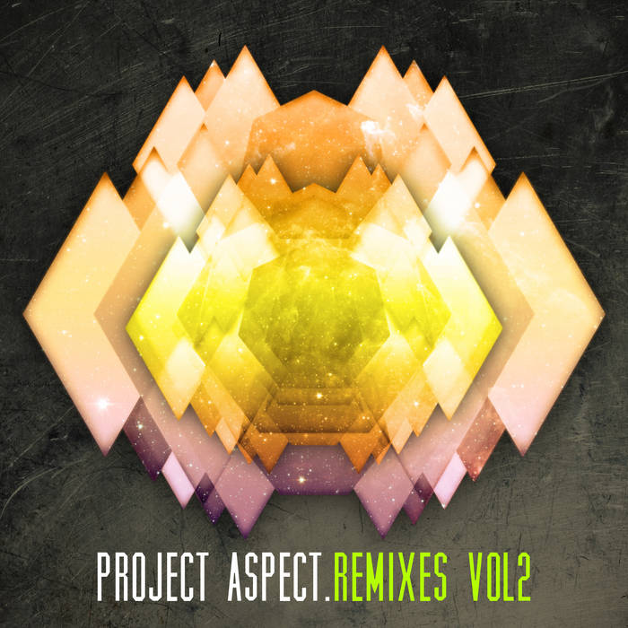 Remixes Vol. 2 cover art