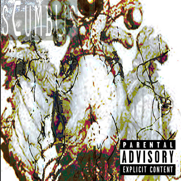 Schematical EP cover art