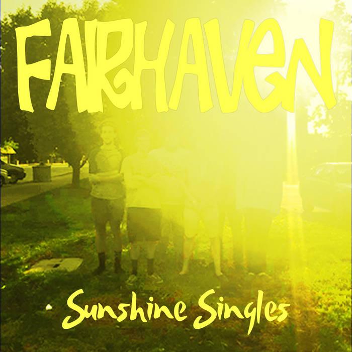 Sunshine Singles cover art