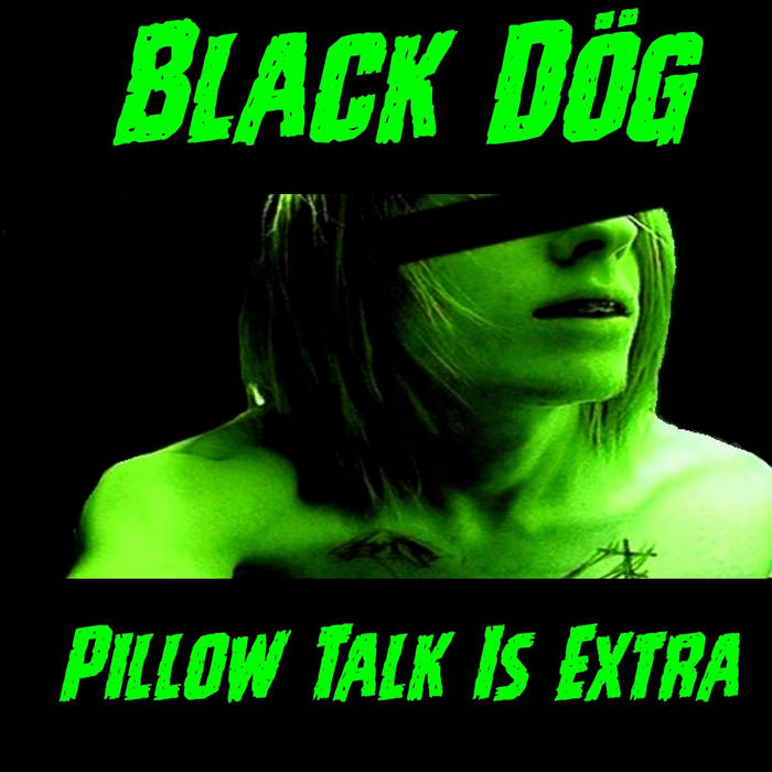 Pillow Talk Is Extra cover art