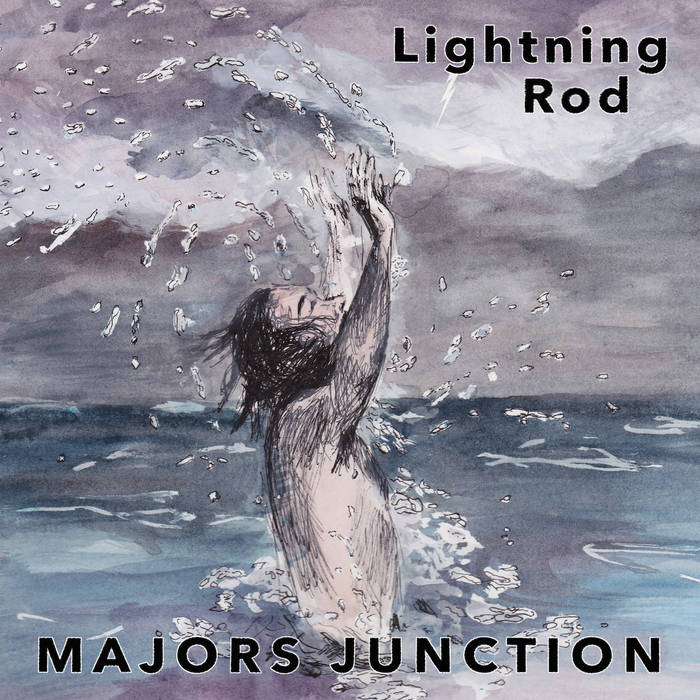 Lightning Rod cover art
