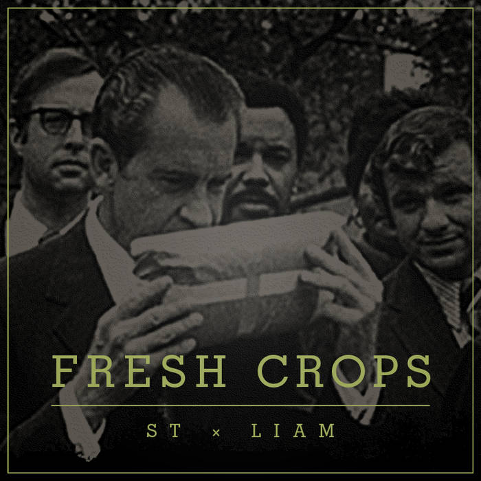 Fresh Crops cover art