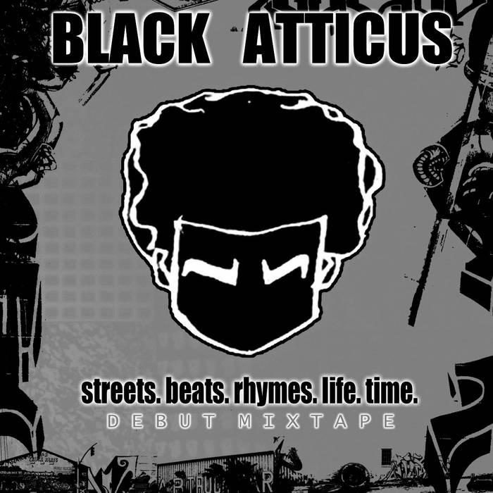 #SBRLTMixtape cover art