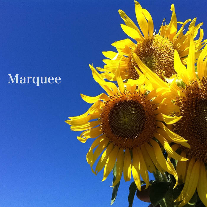 Marquee cover art