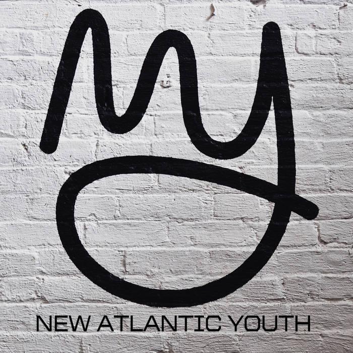 New Atlantic Youth LP cover art
