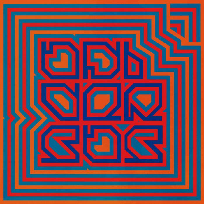 VA: Universus Vol. IV cover art
