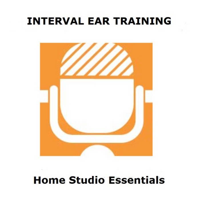 Interval Ear Training cover art