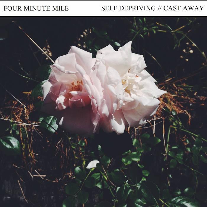 Self Depriving // Cast Away cover art