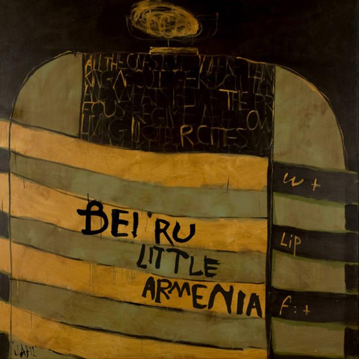Little Armenia (L.A.) cover art