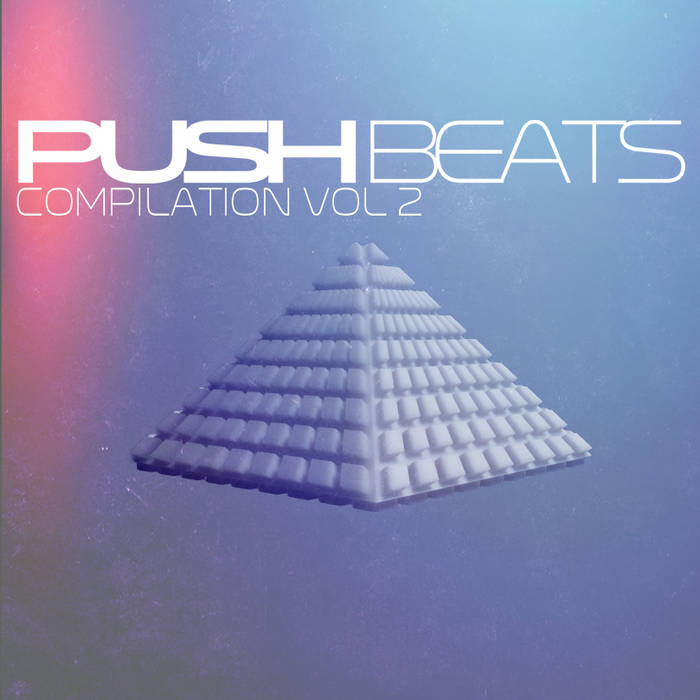 Push Beats Compilation Vol 2 cover art