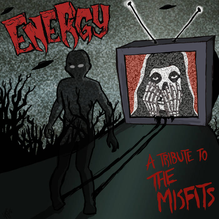 A Tribute To The Misfits cover art