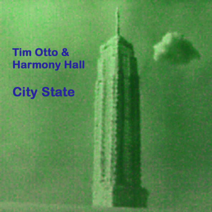 City State cover art