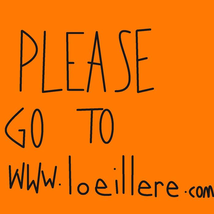 Please go to www.loeillere.com cover art