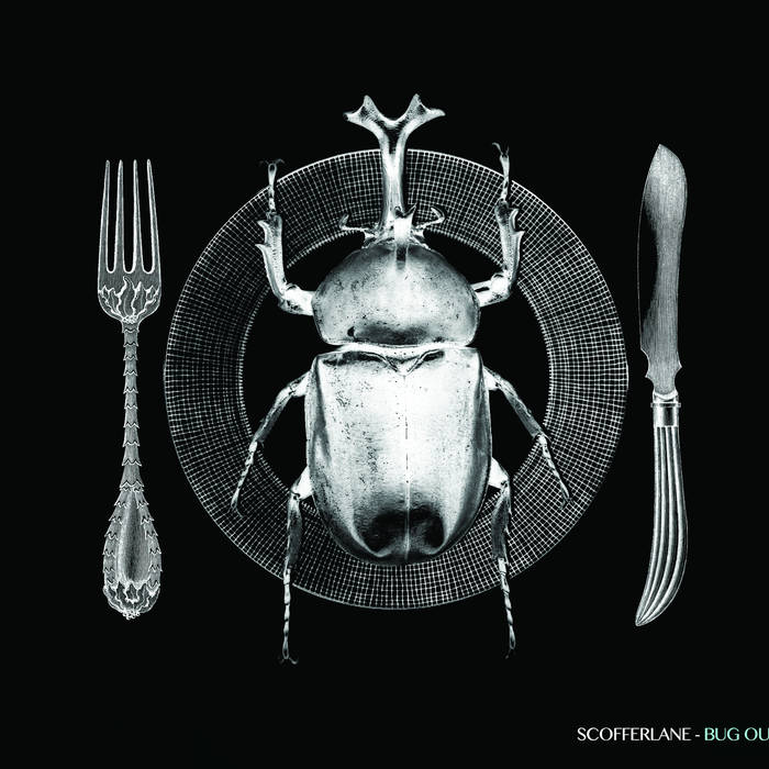 Bug Out EP cover art